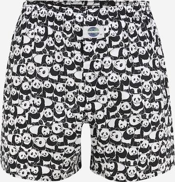 Boxers 'Panda' D.E.A.L International en mélange de couleurs