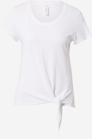Bally Funktsionaalne särk 'FIFI', värv valge