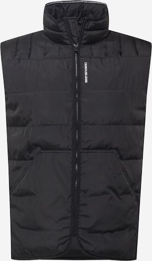 Calvin Klein Jeans Vesta - čierna, Produkt