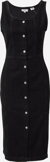 LEVI'S Kleid 'SIENNA' in schwarz: Frontalansicht