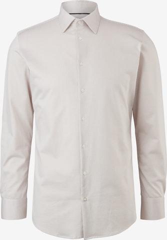 s.Oliver BLACK LABEL Hemd in Beige