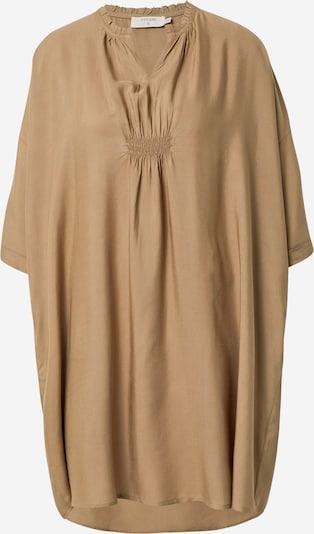 Cream Kleid 'Line' in oliv, Produktansicht