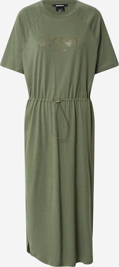 DKNY Φόρεμα σε χρυσό / λαδί, Άποψη προϊόντος