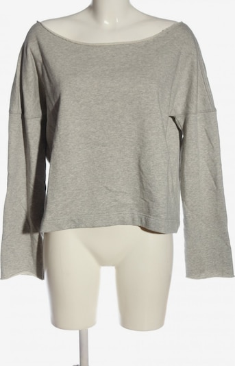 AllSaints Sweater & Cardigan in S in Light grey, Item view