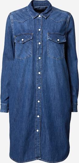 GAP Shirt dress 'Western' in blue, Item view