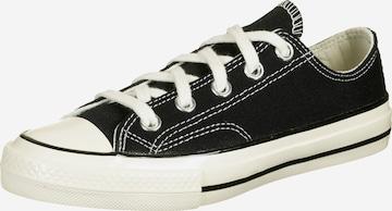 CONVERSE Sneaker 'Chuck 70' in Schwarz