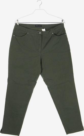 Brax feel good Pants in XXXL in Olive, Item view