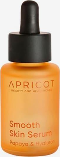 Apricot Serum 'Papaya-Hyaluron Smooth Skin' in transparent, Produktansicht