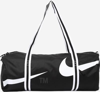 Nike Sportswear Reisikott must / valge, Tootevaade