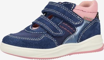 RICHTER Sneakers in de kleur Blauw / Oudroze, Productweergave