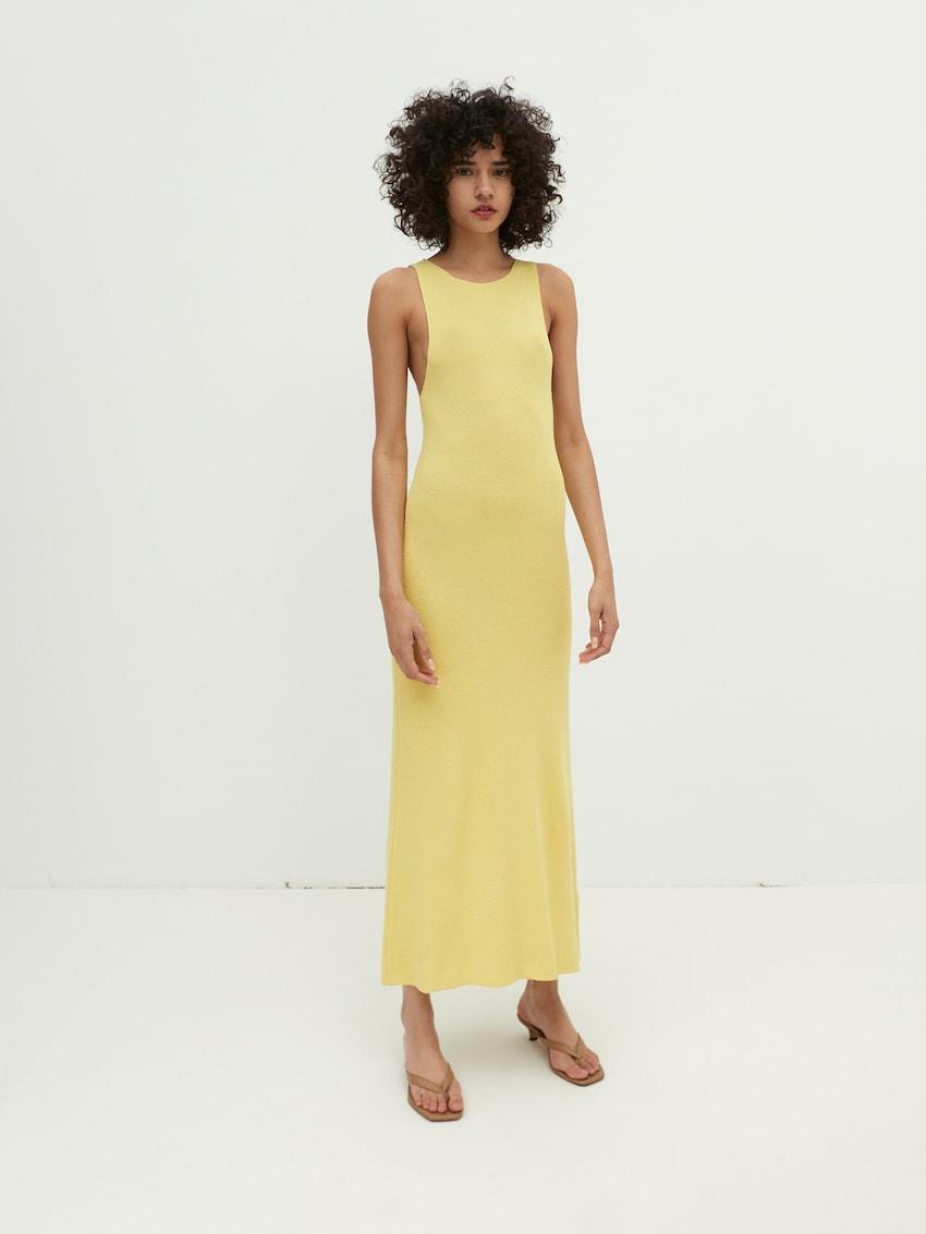 Kleid 'Leila'