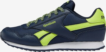 Reebok Sport Athletic Shoes 'Royal Cljog 3.0' in Blue