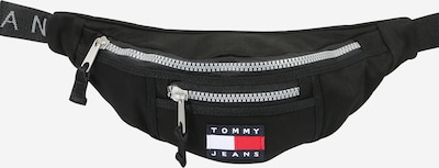 Tommy Jeans Ľadvinka 'Heritage' - námornícka modrá / červená / čierna / biela, Produkt