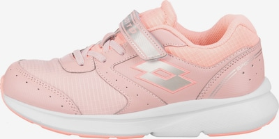 LOTTO Sneakers in rosa / weiß, Produktansicht