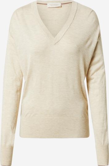 SCOTCH & SODA Pullover in hellbeige, Produktansicht
