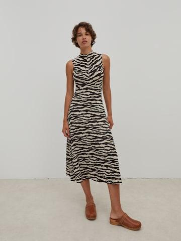 EDITED Φόρεμα 'Talia' σε μαύρο