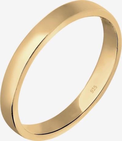 ELLI Prsteň 'Ehering' - zlatá, Produkt