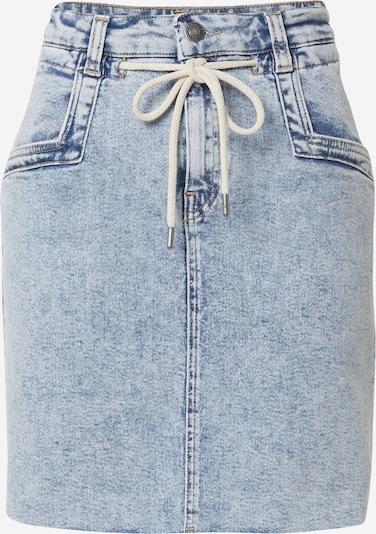 ONE MORE STORY Falda en azul claro, Vista del producto