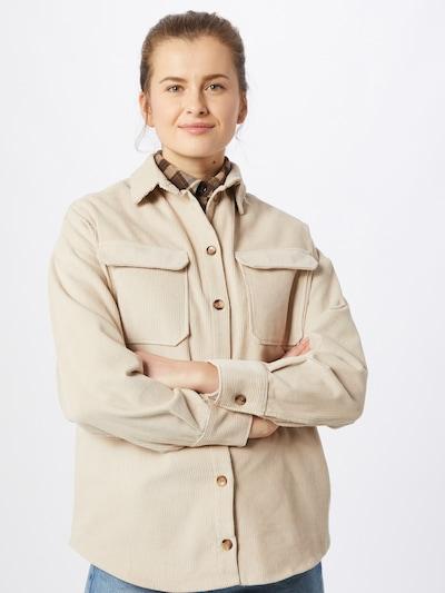 Tally Weijl Bluse in beige, Modelansicht