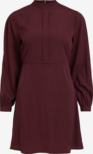Vila Petite Košeľové šaty 'Farina' - bordová, Produkt