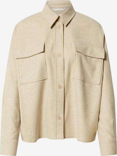 Marc O'Polo Bluse in sand, Produktansicht