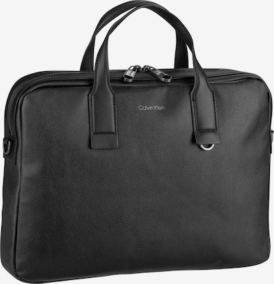 Calvin Klein Aktentas in de kleur Zwart, Productweergave