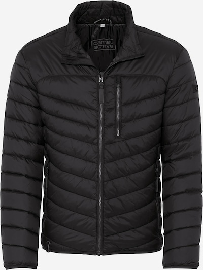 CAMEL ACTIVE Prijelazna jakna u crna, Pregled proizvoda