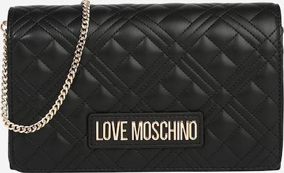 Delninė iš Love Moschino, spalva – juoda, Prekių apžvalga