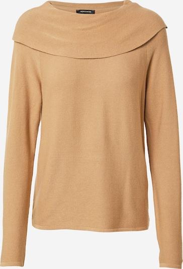 MORE & MORE Pullover in karamell, Produktansicht
