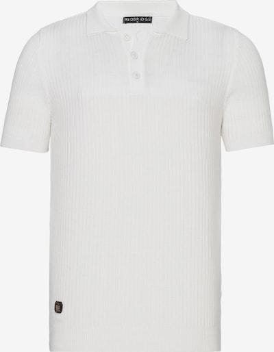 Redbridge Shirt 'Independence' in de kleur Wit, Productweergave