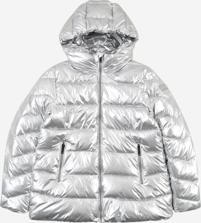 CMP Sport-Jacke in silber, Produktansicht