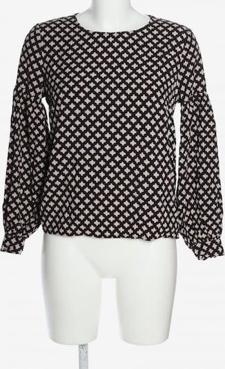 Sofie Schnoor Schlupf-Bluse in S in creme / schwarz, Produktansicht
