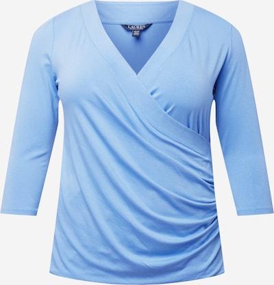 Tricou 'RAYON' Lauren Ralph Lauren pe albastru, Vizualizare produs