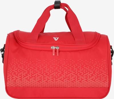 Roncato Weekender in rot, Produktansicht