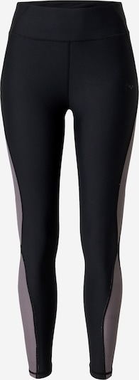 ONLY PLAY Spodnie sportowe 'MING' w kolorze liliowy / czarnym, Podgląd produktu