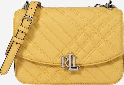 sárga Lauren Ralph Lauren Válltáska 'MADISON', Termék nézet