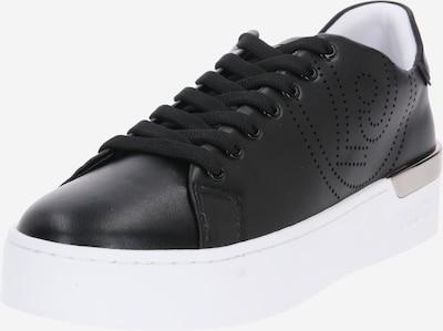 Sneaker bassa 'SILVIA 33' Liu Jo di colore nero, Visualizzazione prodotti