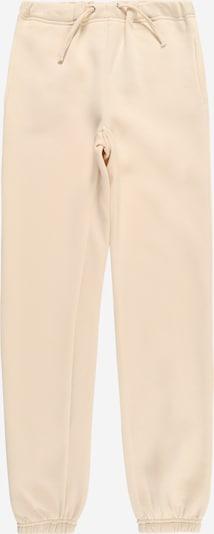 KIDS ONLY Pantalon 'EVERY' en beige, Vue avec produit