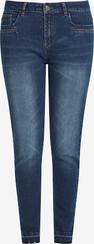 Oxmo Jeans in Blue
