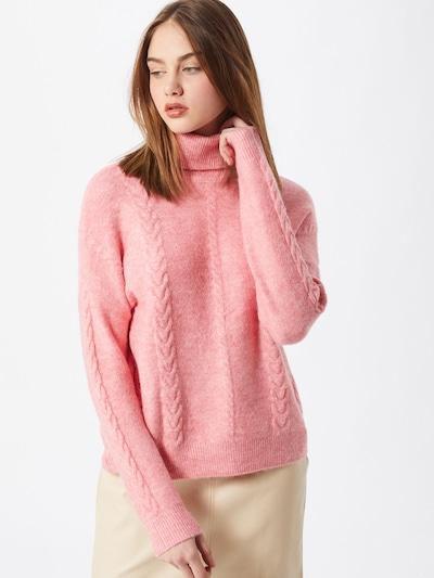 Pimkie Pullover in pinkmeliert, Modelansicht