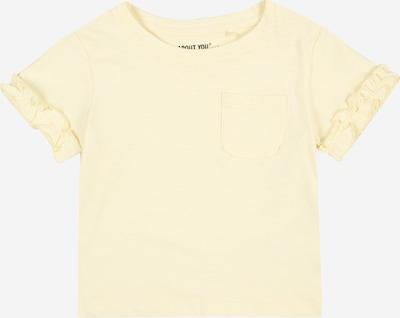 ABOUT YOU Shirt 'Nora' in gelb, Produktansicht