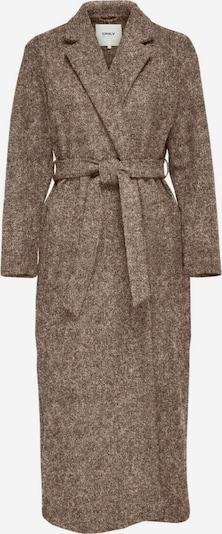 ONLY Mantel in braun, Produktansicht