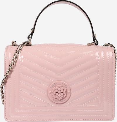 GUESS Τσάντα ώμου 'Lida' σε ροζέ χρυσό / ανοικτό ροζ, Άποψη προϊόντος