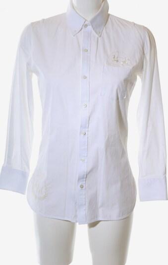 La Martina Blouse & Tunic in S in White, Item view