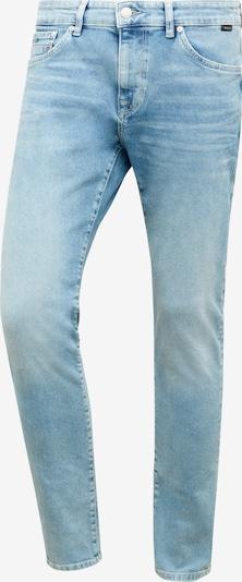 Mavi Jeans Super Skinny 'JAMES' in hellblau, Produktansicht