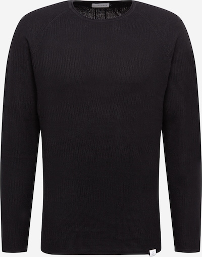 NOWADAYS Sweater 'Honeycomb' in black, Item view