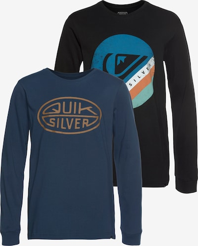 QUIKSILVER Shirt in Mixed colors, Item view