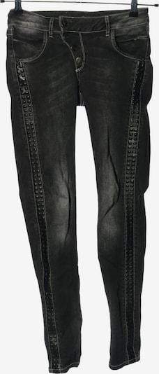 CIPO & BAXX Skinny Jeans in 27-28/34 in schwarz, Produktansicht