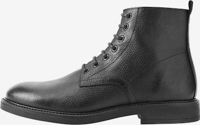 MANGO MAN Stiefel in schwarz, Produktansicht