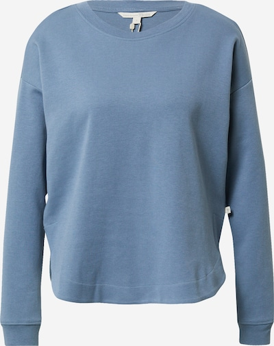 TOM TAILOR DENIM Sweatshirt in blau, Produktansicht